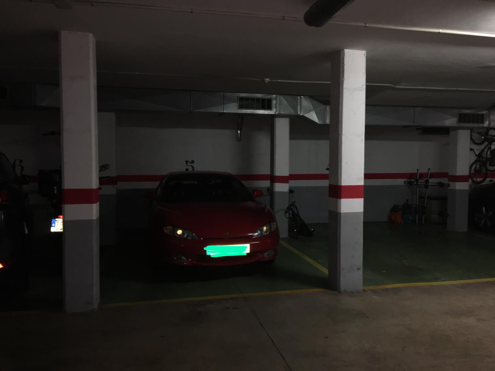 Imagen 4 Parking Coche en venta en Sant Cugat Del Vallès / Coll Fava - cerca super caprabo