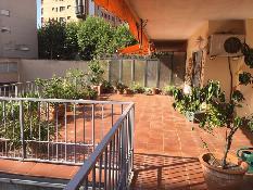 229042 - Piso en alquiler en Sant Cugat Del Vallès / Parc Central - Sant cugat