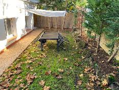 234442 - Casa Aislada en alquiler en Sant Cugat Del Vallès / Cerca de la avenida más fuster