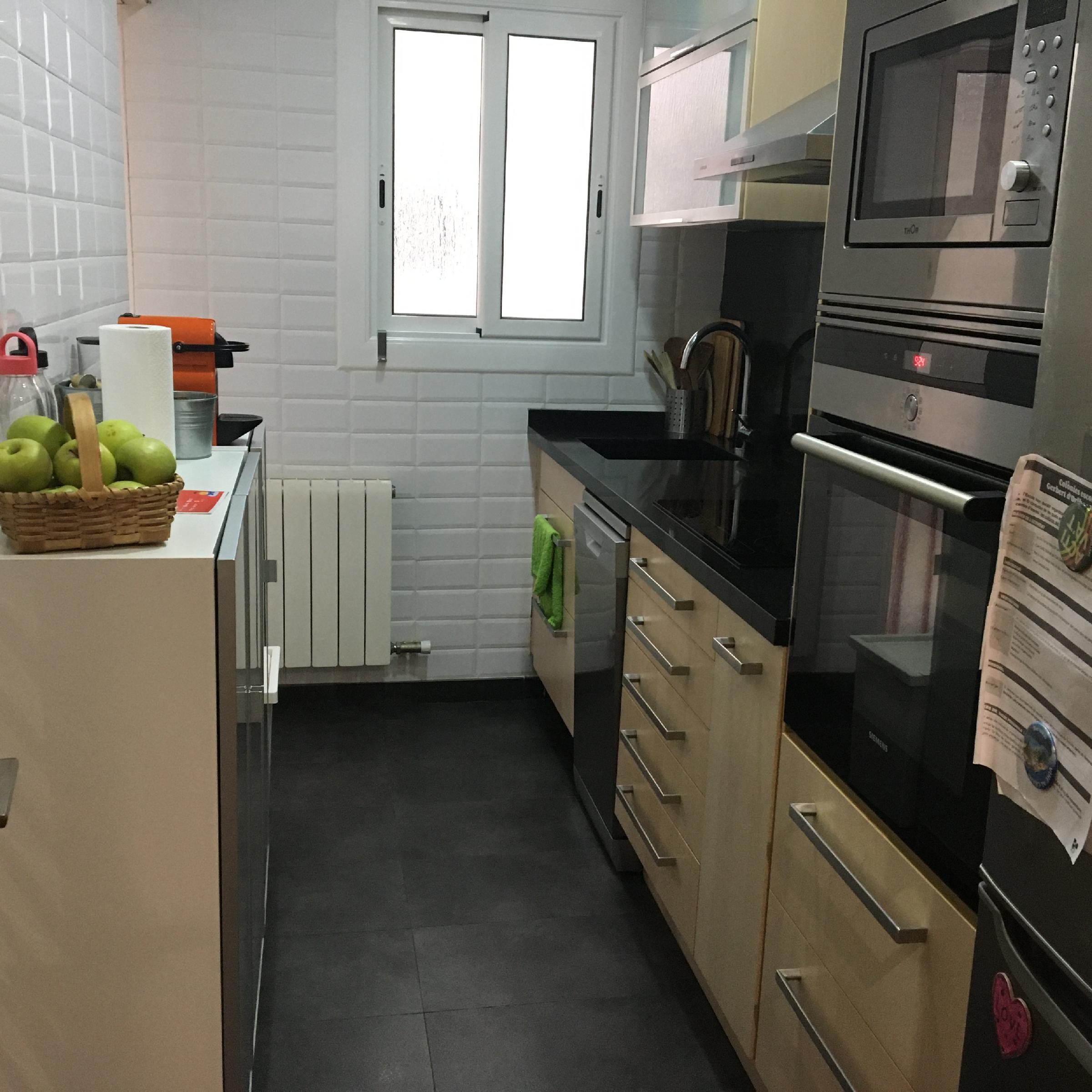Imagen 4 Piso en venta en Sant Cugat Del Vallès / Av Cerdanyola - el coll