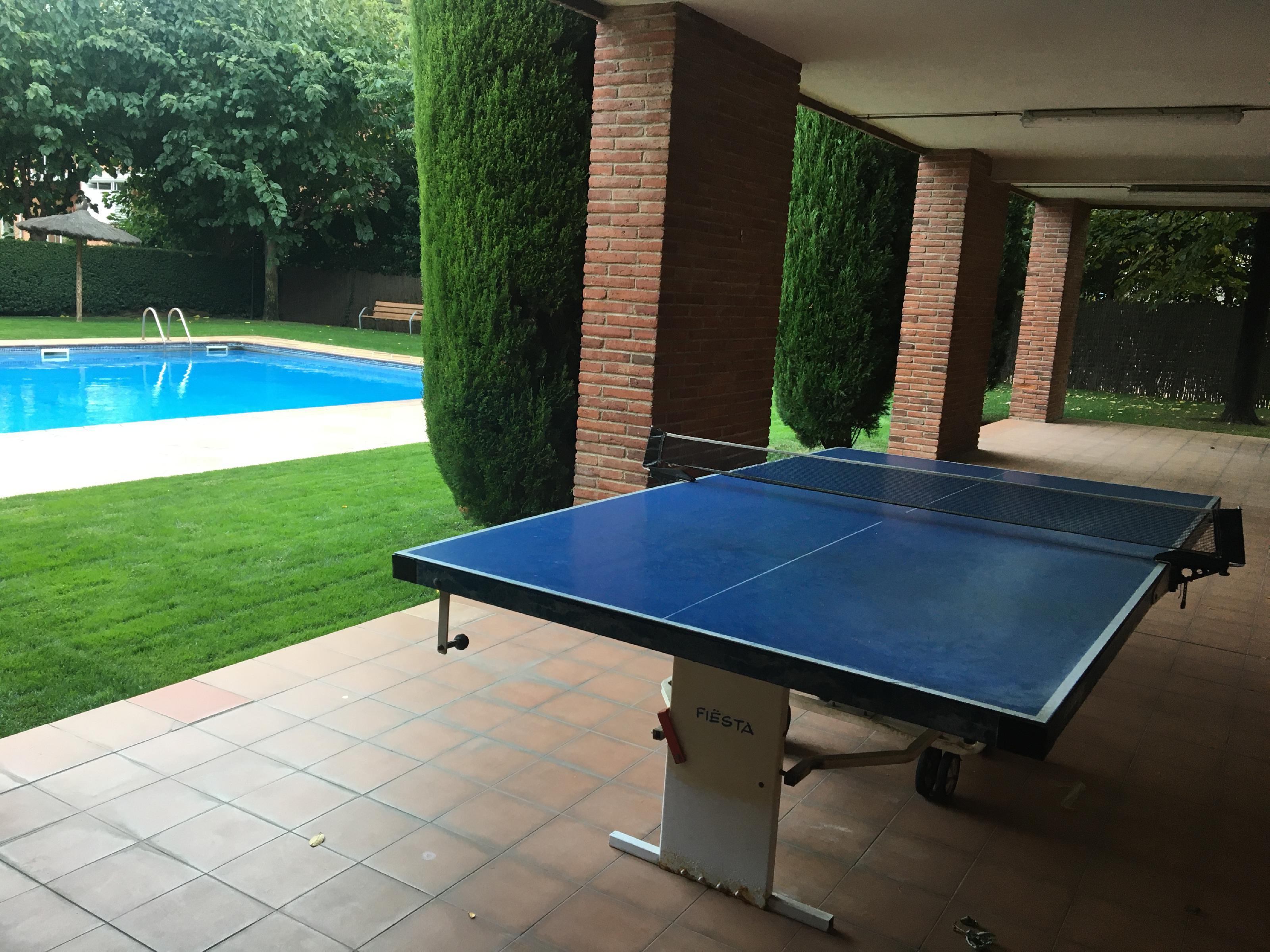 Imagen 1 Piso en venta en Sant Cugat Del Vallès / Carles Riba - Volpelleres