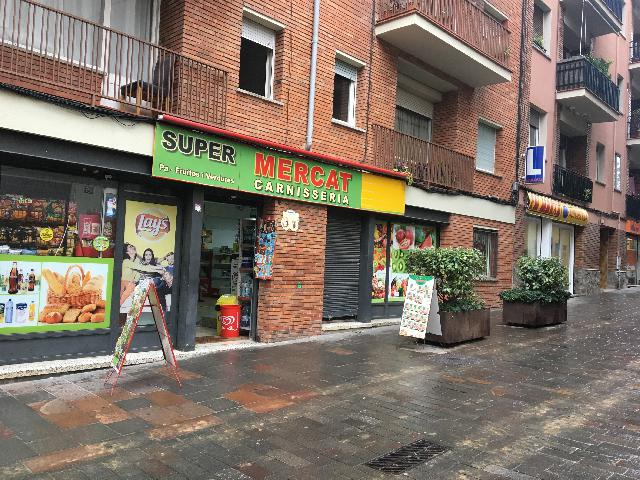 Imagen 1 Inmueble 243174 - Local Comercial en alquiler en Sant Cugat Del Vallès / Centre estació sant cugat, carrer d...