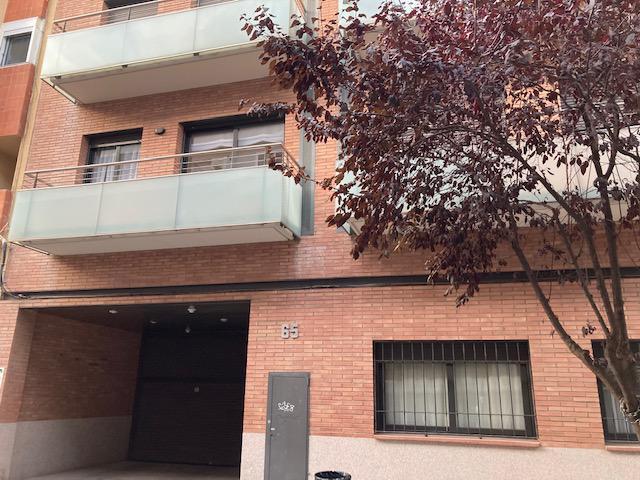 Imagen 1 Inmueble 244756 - Piso en alquiler en Sant Cugat Del Vallès / C/Valles junto a la Rambla del Celler
