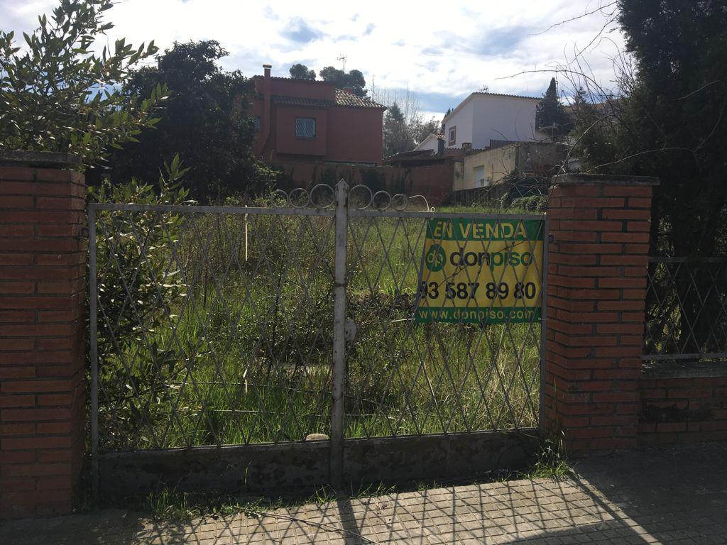 Imagen 4 Solar Urbano en venta en Sant Cugat Del Vallès / Valldoreix - Av Madrid