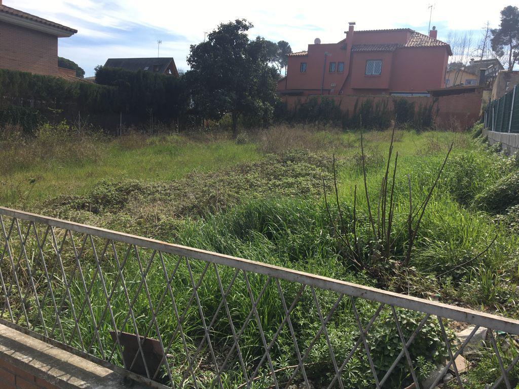 Imagen 2 Solar Urbano en venta en Sant Cugat Del Vallès / Valldoreix - Av Madrid