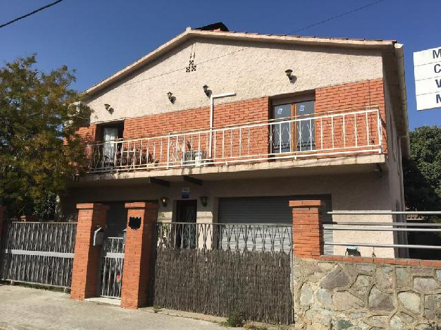 Imagen 1 Inmueble 248747 - Piso en alquiler en Sant Cugat Del Vallès / Mirasol Masgener