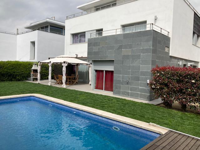 Imagen 1 Inmueble 248822 - Casa en venta en Sant Cugat Del Vallès / Mira Sol - Sant Cugat del Valles