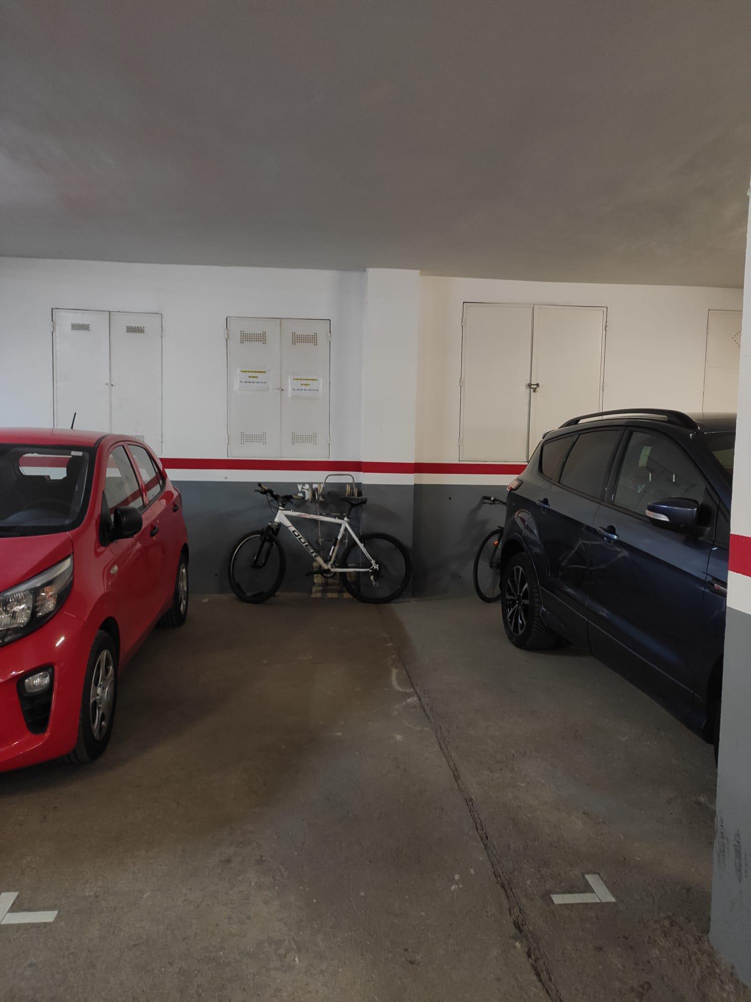 Imagen 2 Parking Coche en venta en Sant Cugat Del Vallès / Torreblanca - Sant Cugat