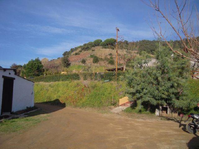21925 - Riera Capaspre, zona agricola