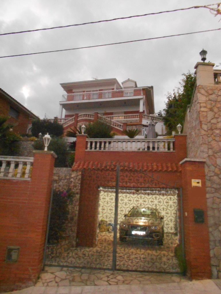 Imagen 1 Casa en venta en Santa Susanna / Urbanización Can Torrent