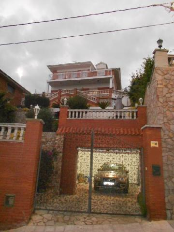 Imagen 1 Inmueble 198281 - Casa en venta en Santa Susanna / Urbanización Can Torrent
