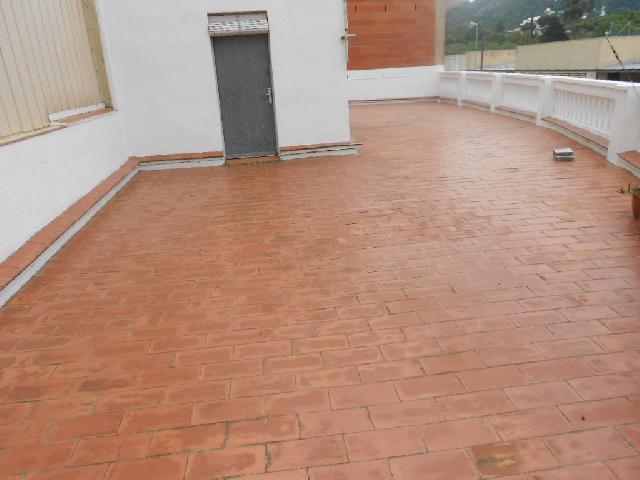 Imagen 1 Inmueble 207492 - Casa Adosada en venta en Pineda De Mar / Zona  Les Creus