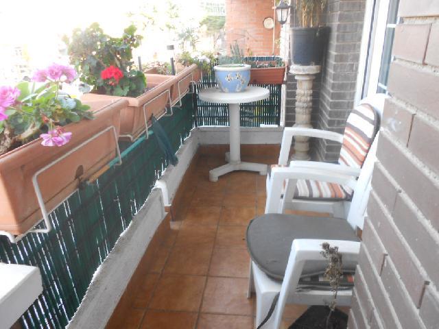 Imagen 1 Inmueble 218301 - Piso en venta en Pineda De Mar / Al lado plaza pagesia