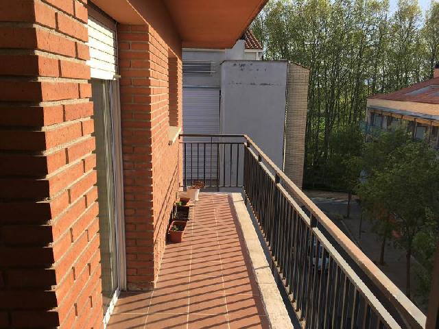 Imagen 1 Inmueble 226156 - Piso en venta en Tordera / Barrio Sant Pera con Parquin