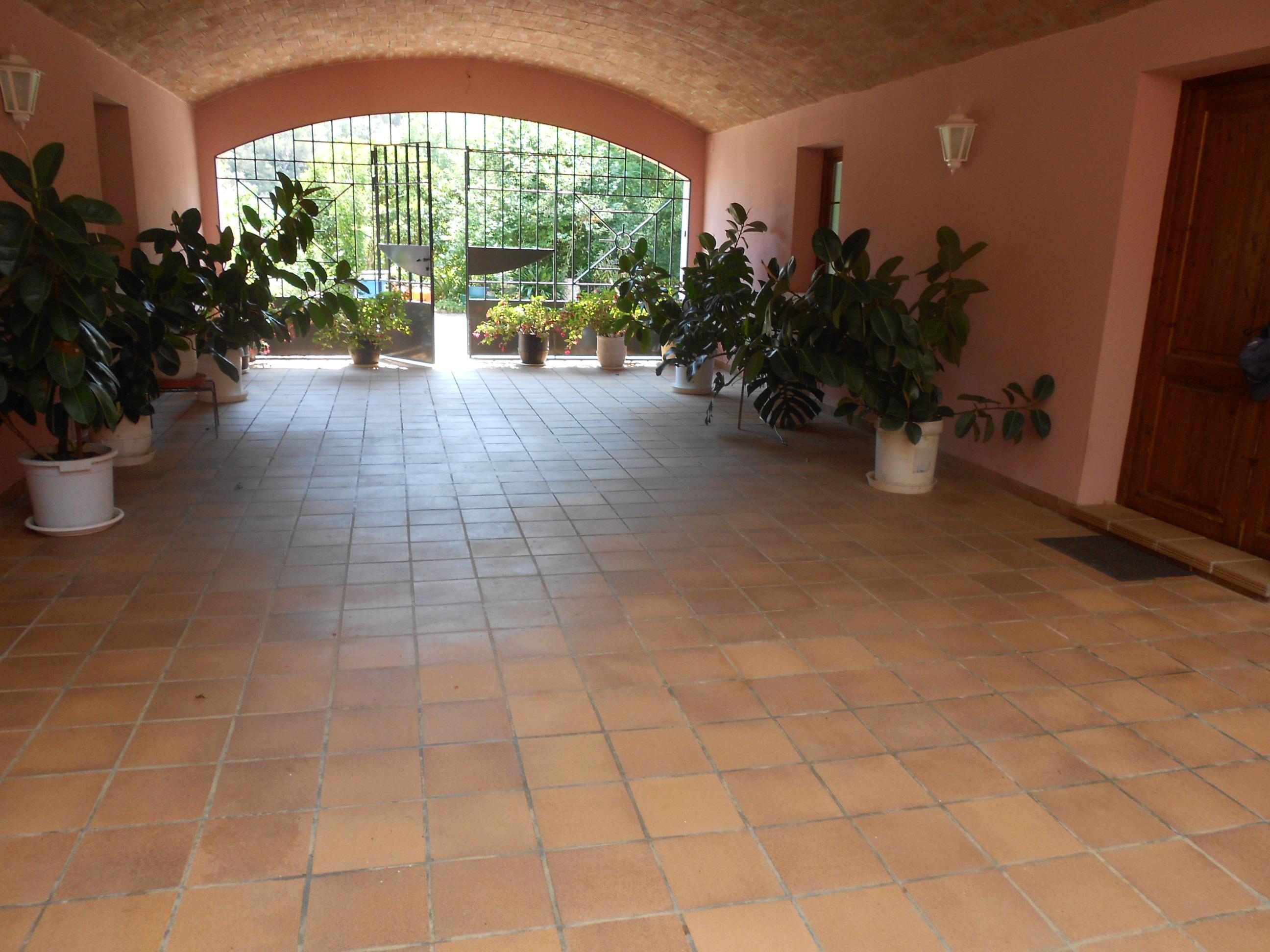 Imagen 2 Casa Rústica en venta en Santa Susanna / Finca rustica al lado del pueblo
