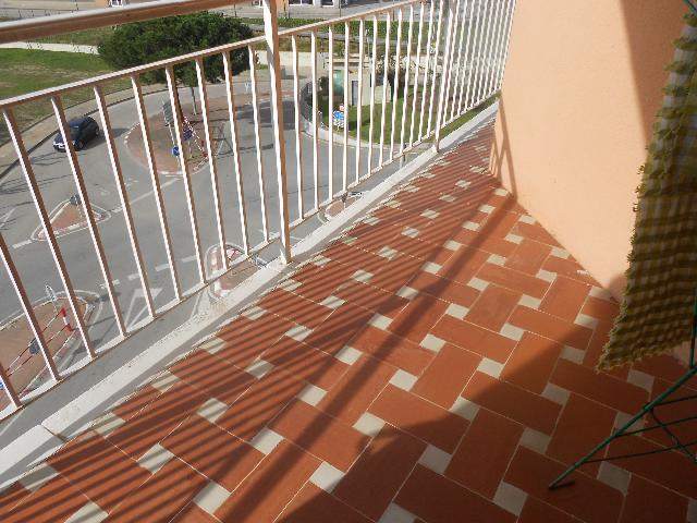 Imagen 1 Inmueble 238658 - Piso en venta en Pineda De Mar / Al lado plaza del Rei