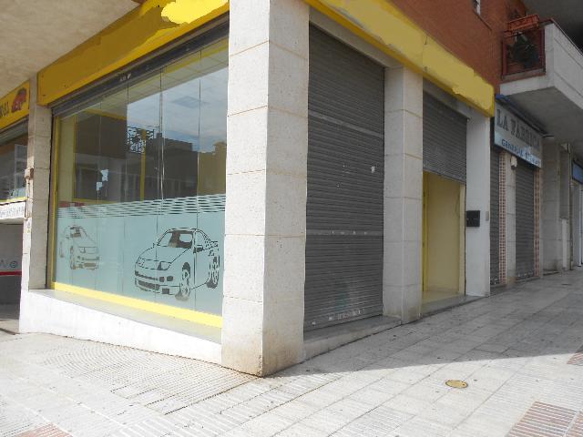 Imagen 1 Inmueble 238796 - Local Comercial en venta en Malgrat De Mar / Avenida Mediterranea