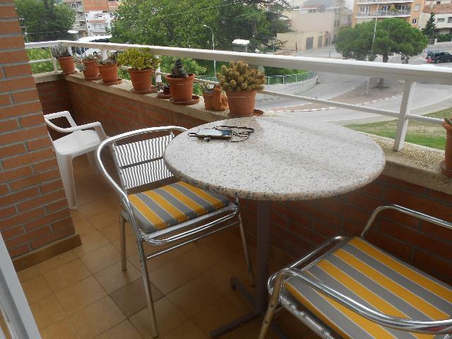 Imagen 1 Inmueble 240954 - Piso en venta en Pineda De Mar / Cerca de la plaza del Rey