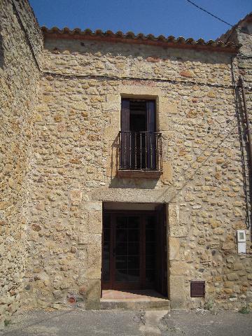 Imagen 1 Inmueble 241663 - Casa Pareada en venta en Pals / Recinto Medieval