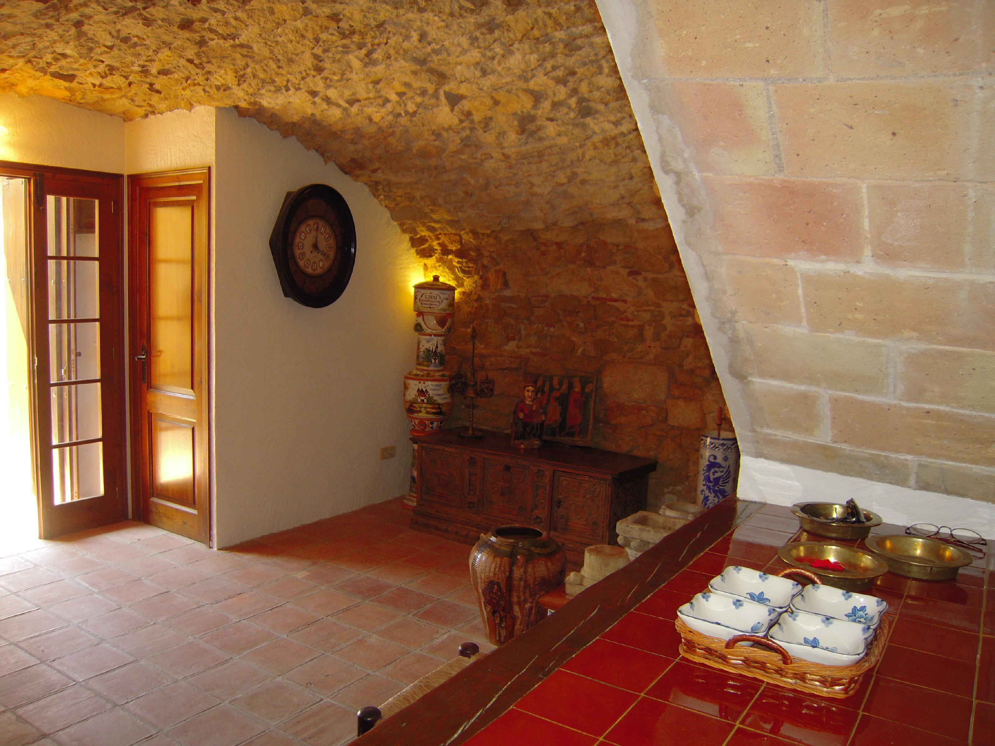 Imagen 4 Casa Rústica en venta en Pals / Recinto Medieval