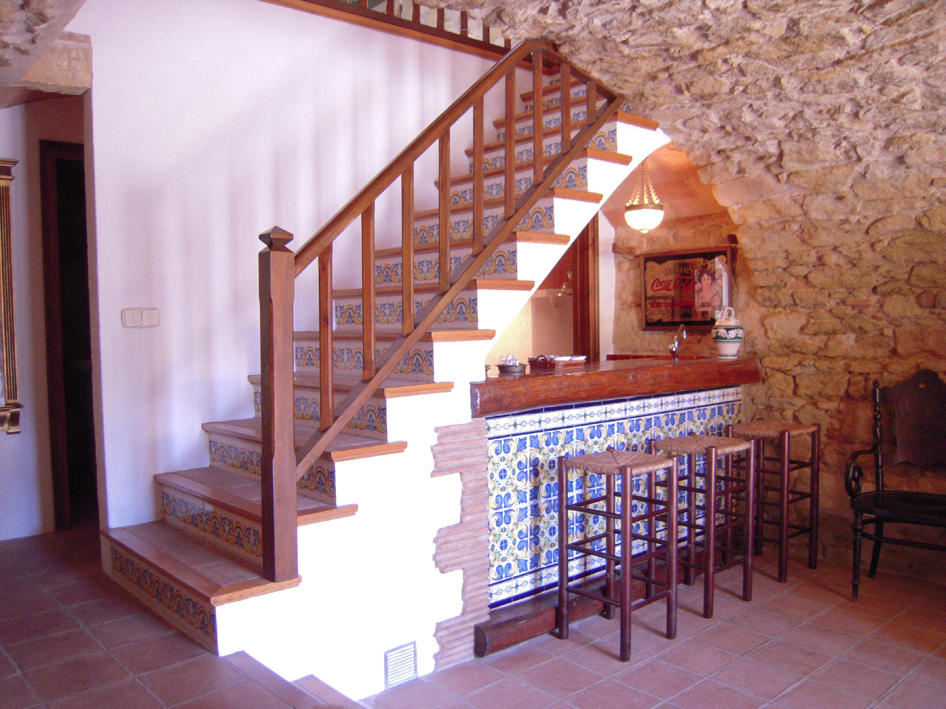 Imagen 3 Casa Rústica en venta en Pals / Recinto Medieval
