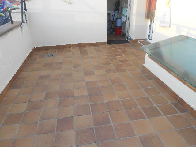 Imagen 1 Inmueble 243377 - Dúplex en venta en Palafolls / Cerca de la Piscina Municipal