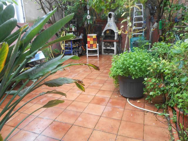 Imagen 1 Inmueble 249115 - Casa Adosada en venta en Arenys De Munt / Centro a 1 minuto del ayuntamiento, con garaje