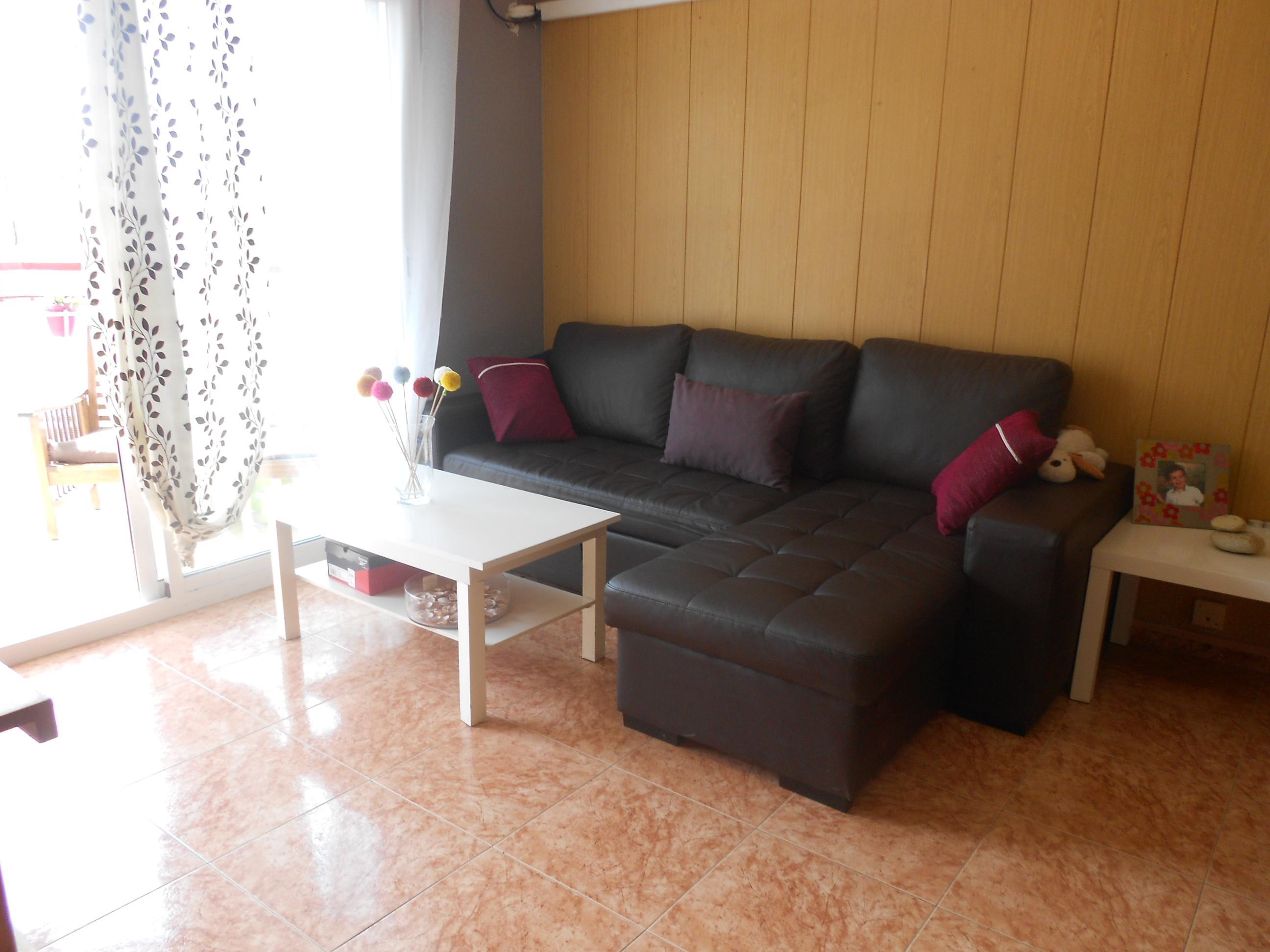 Imagen 3 Piso en venta en Pineda De Mar / Al lado de la plaza de las Palmeras