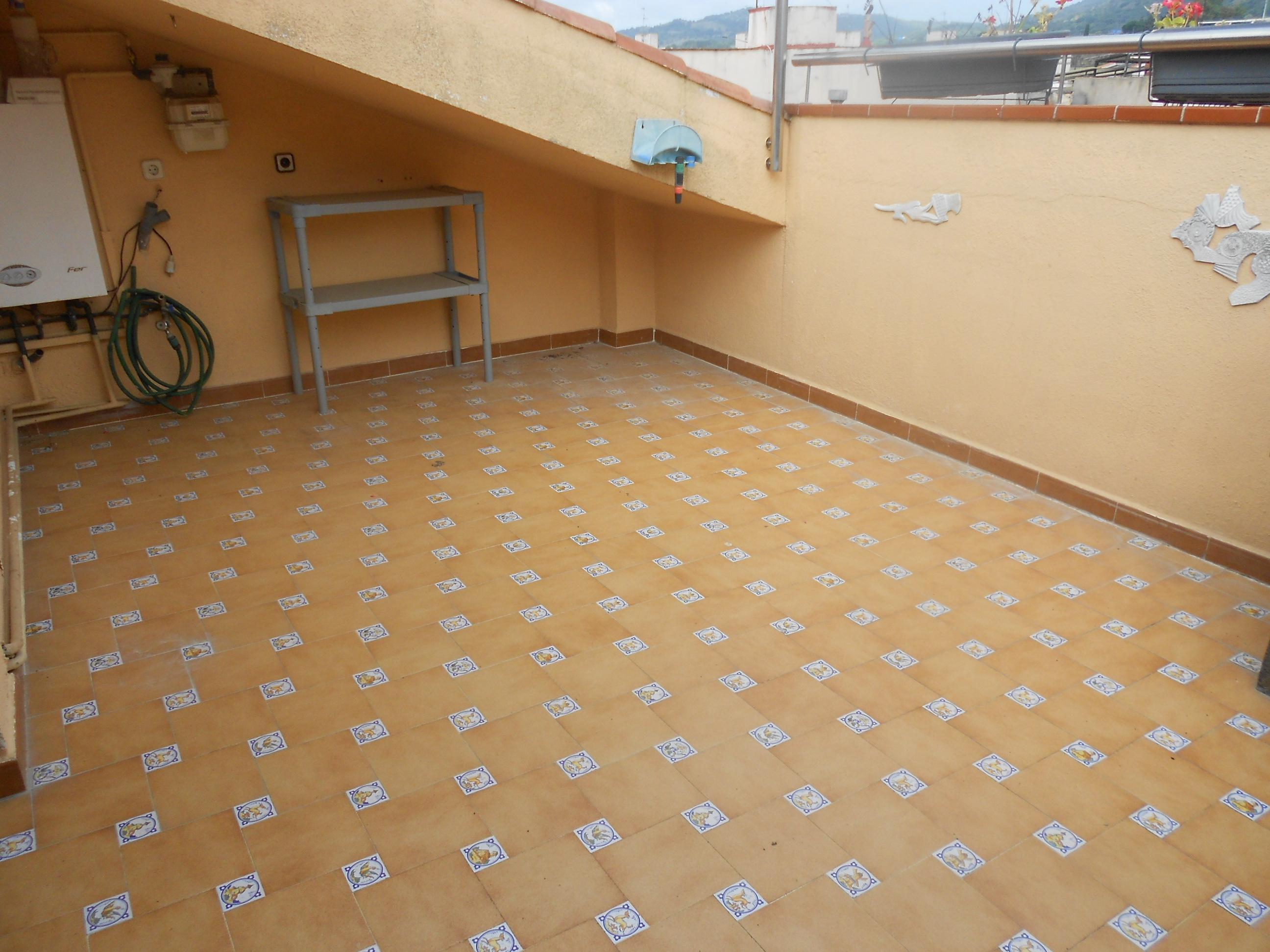Imagen 1 Dúplex en venta en Pineda De Mar / Les Creus, cerca Policlinica