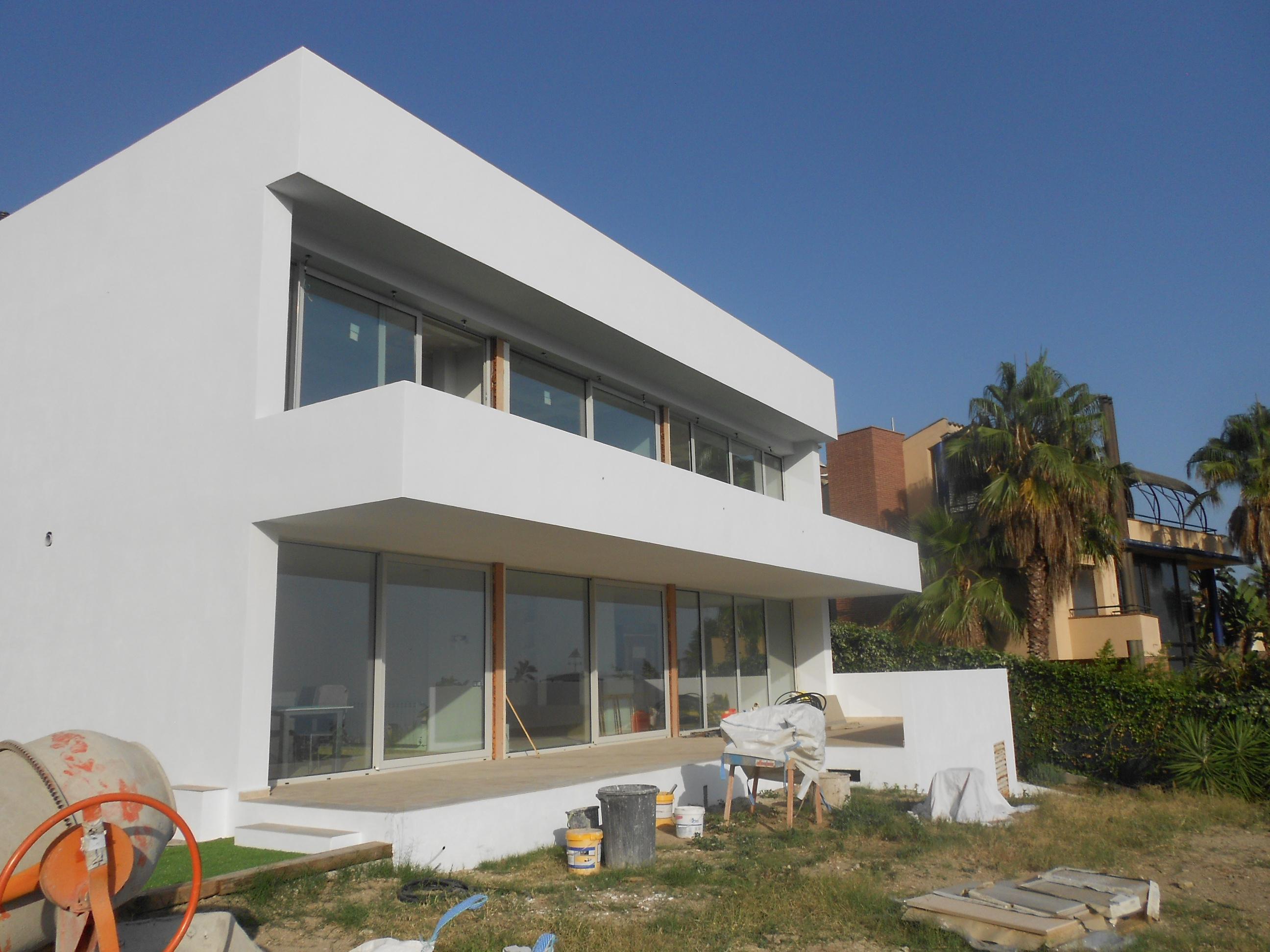 Imagen 1 Casa Aislada en venta en Vilassar De Dalt /  Obra Nueva en Urbanizacion Sant Sebastia