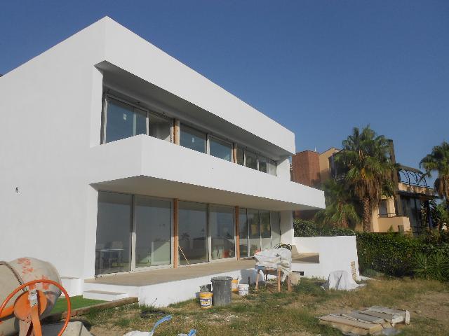 Imagen 1 Inmueble 251800 - Casa Aislada en venta en Vilassar De Dalt /  Obra Nueva en Urbanizacion Sant Sebastia