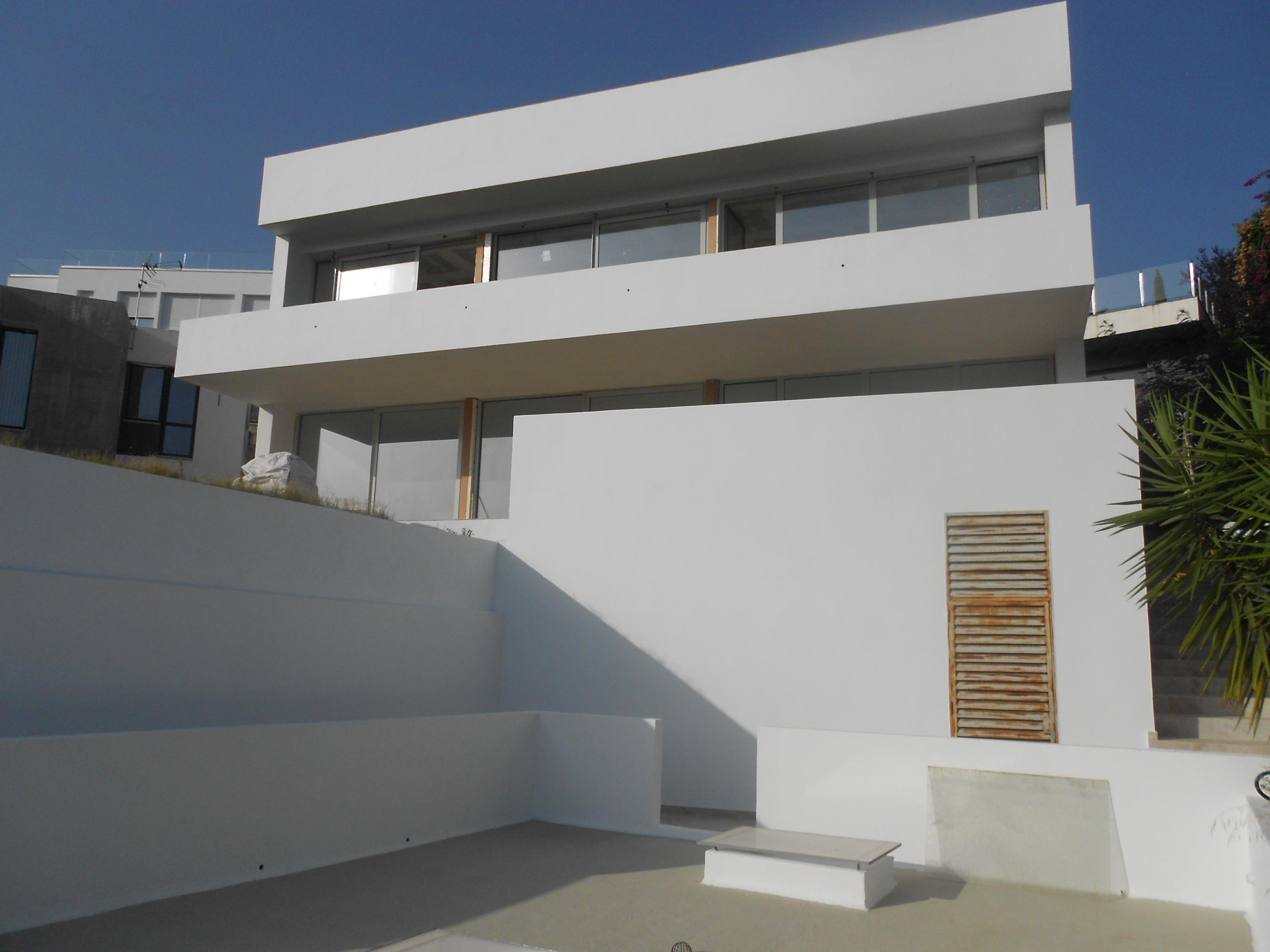 Imagen 2 Casa Aislada en venta en Vilassar De Dalt /  Obra Nueva en Urbanizacion Sant Sebastia