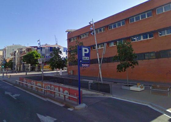 Imagen 1 Parking Coche en venta en Terrassa / Avda Barcelona