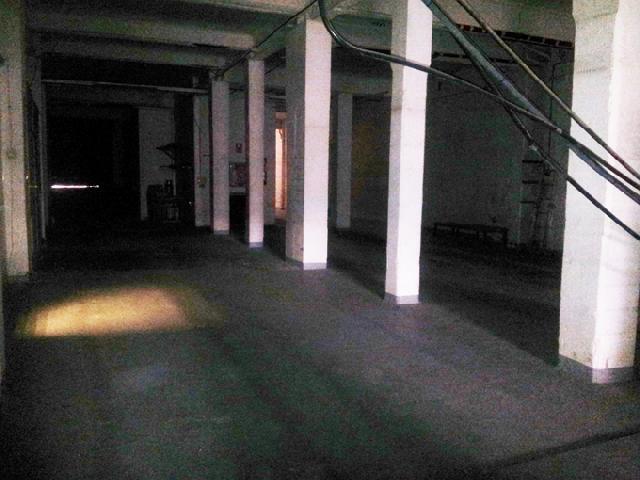 87176 - 50 mts del centro comercial la Farga