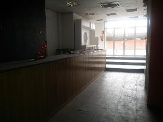 Imagen 1 Inmueble 87176 - Local Comercial en venta en Hospitalet De Llobregat (L´) / 50 mts del centro comercial la Farga