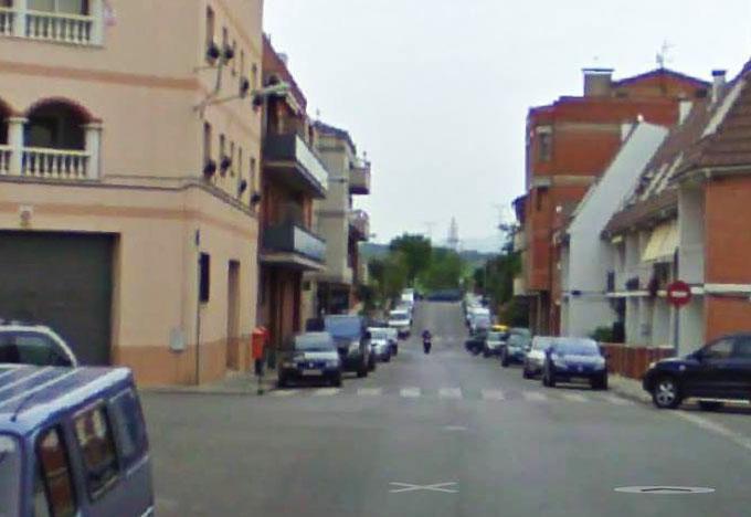 Imagen 2 Local Comercial en venta en Terrassa / Junto C/ Solsona