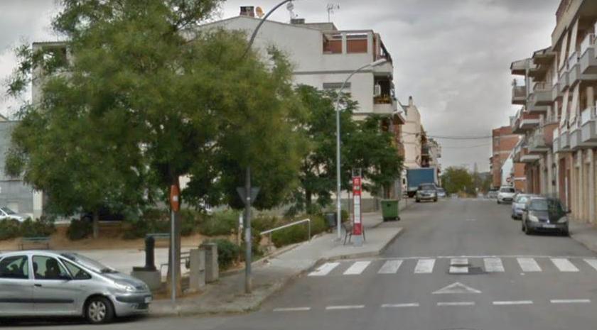 Imagen 3 Local Comercial en venta en Terrassa / Junto C/ Solsona