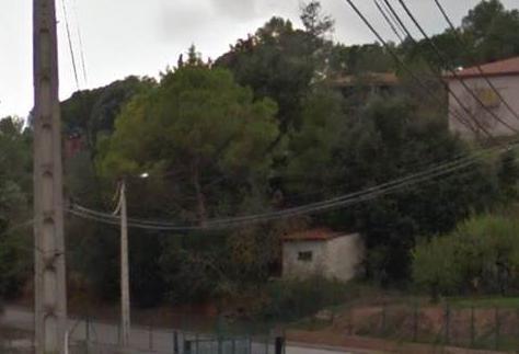 Imagen 1 Inmueble 109748 - Solar Rústico en venta en Rellinars / A 10 minutos del centro