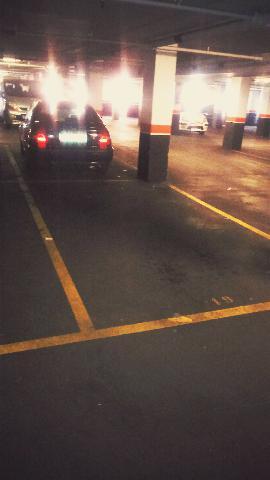 Imagen 1 Inmueble 118599 - Parking Coche en venta en Terrassa / Junto piscinas Vallparadís