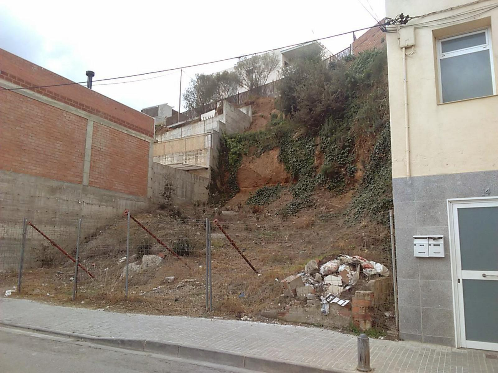 153497 - Crtra San Llorenç junto puente