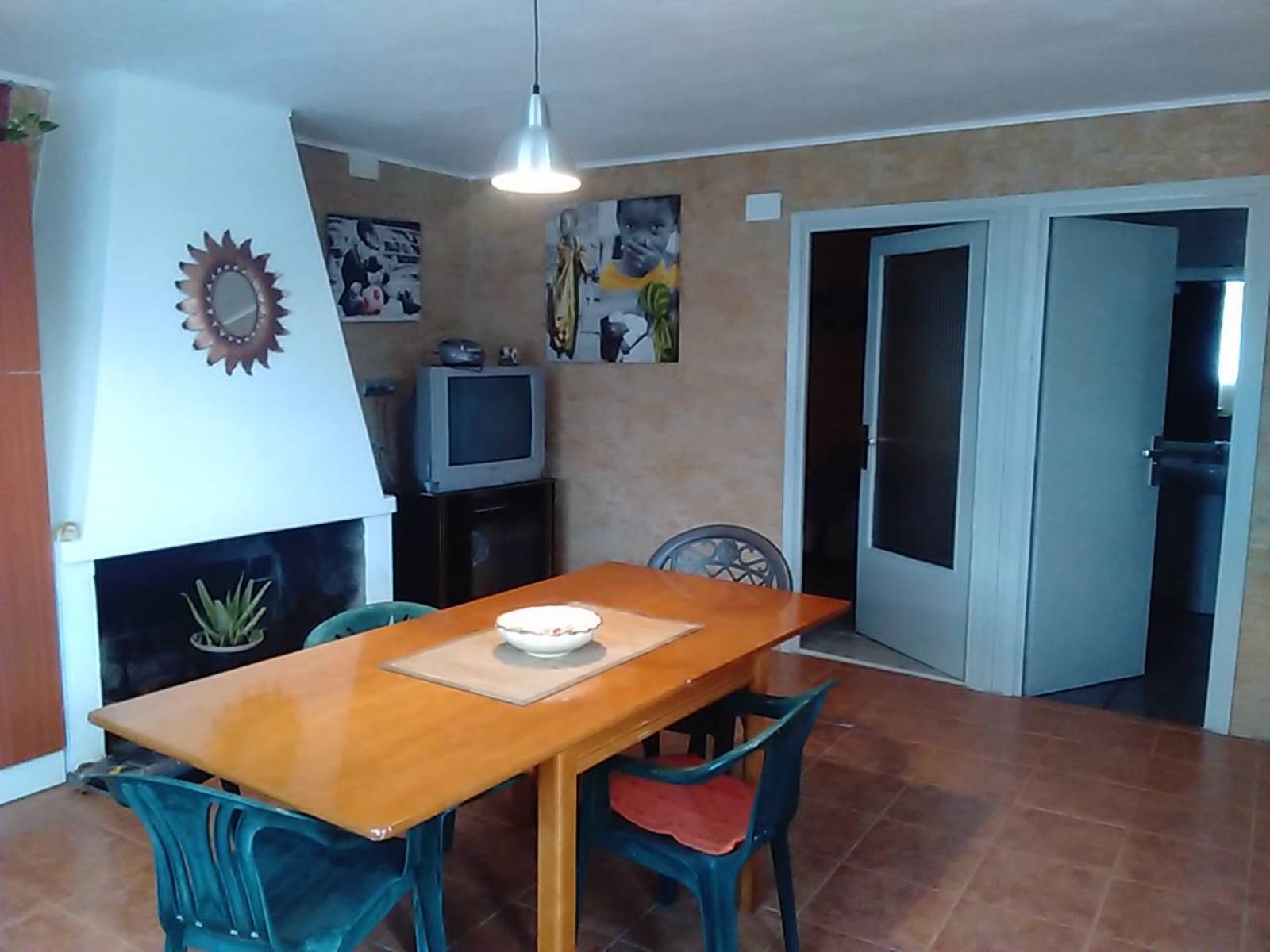 161266 - Casa con parcela cerca restaurante 4 Vents