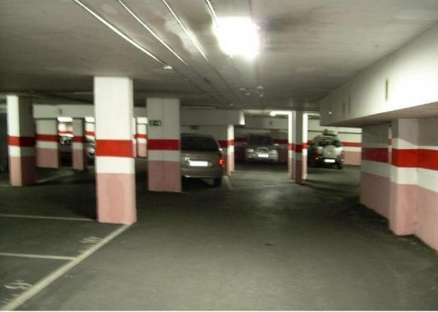 Imagen 1 Inmueble 164672 - Parking Coche en venta en Terrassa / Parking cerca plaza deCan Roca