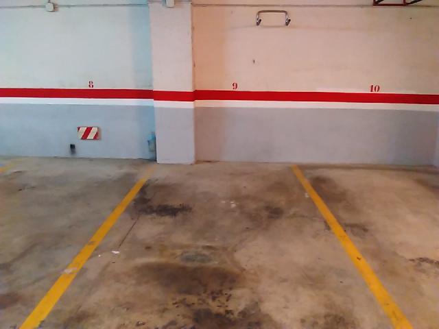 Imagen 1 Inmueble 166311 - Parking Coche en venta en Terrassa / Parking Terrassa cerca Plaza Países Catalanes