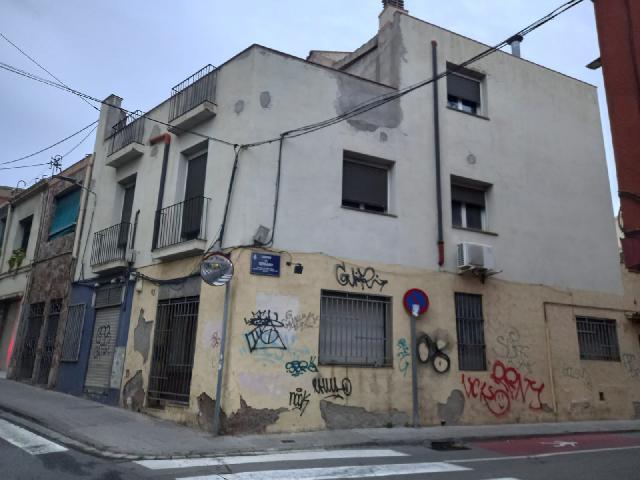 Imagen 1 Inmueble 182113 - Casa en venta en Terrassa / Muy cerca Centro Histórico