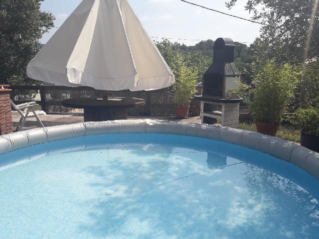Imagen 1 Inmueble 228785 - Casa Aislada en venta en Vacarisses / Cerca I.N.S. Vacarisses