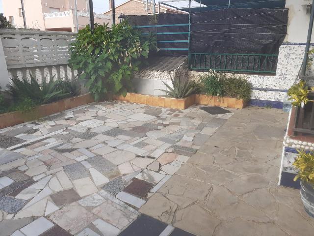 Imagen 1 Inmueble 233290 - Planta Baja en venta en Creixell / A 5 minutos playa