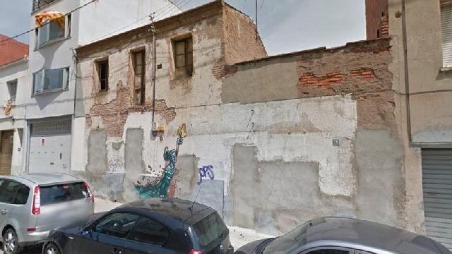 Imagen 1 Inmueble 235749 - Solar Urbano en venta en Terrassa / Junto Calle Antoninus Pius