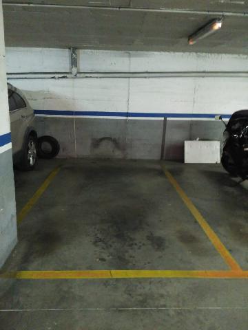 Imagen 1 Inmueble 238260 - Parking Coche en venta en Terrassa / San Pedro Norte