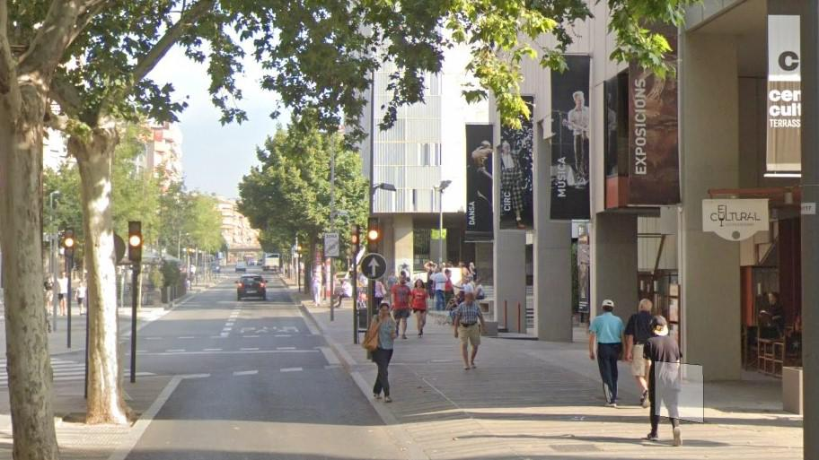 Imagen 4 Parking Coche en venta en Terrassa / Junto Centre Cultural