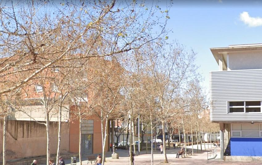 Imagen 4 Solar Urbano en venta en Terrassa / Junto Plaça de la Cultura